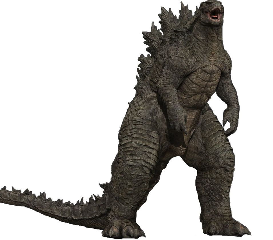 Godzilla 2019 Transparent By Lincolnlover1865 On Deviantart Godzilla Godzilla Toys Godzilla Comics