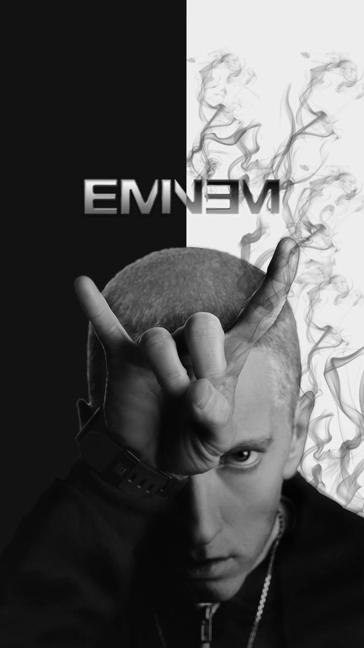 Eminem Wallpaper By 66anil 8a Free On Zedge Eminem Wallpapers Eminem Poster Eminem Wallpaper Iphone