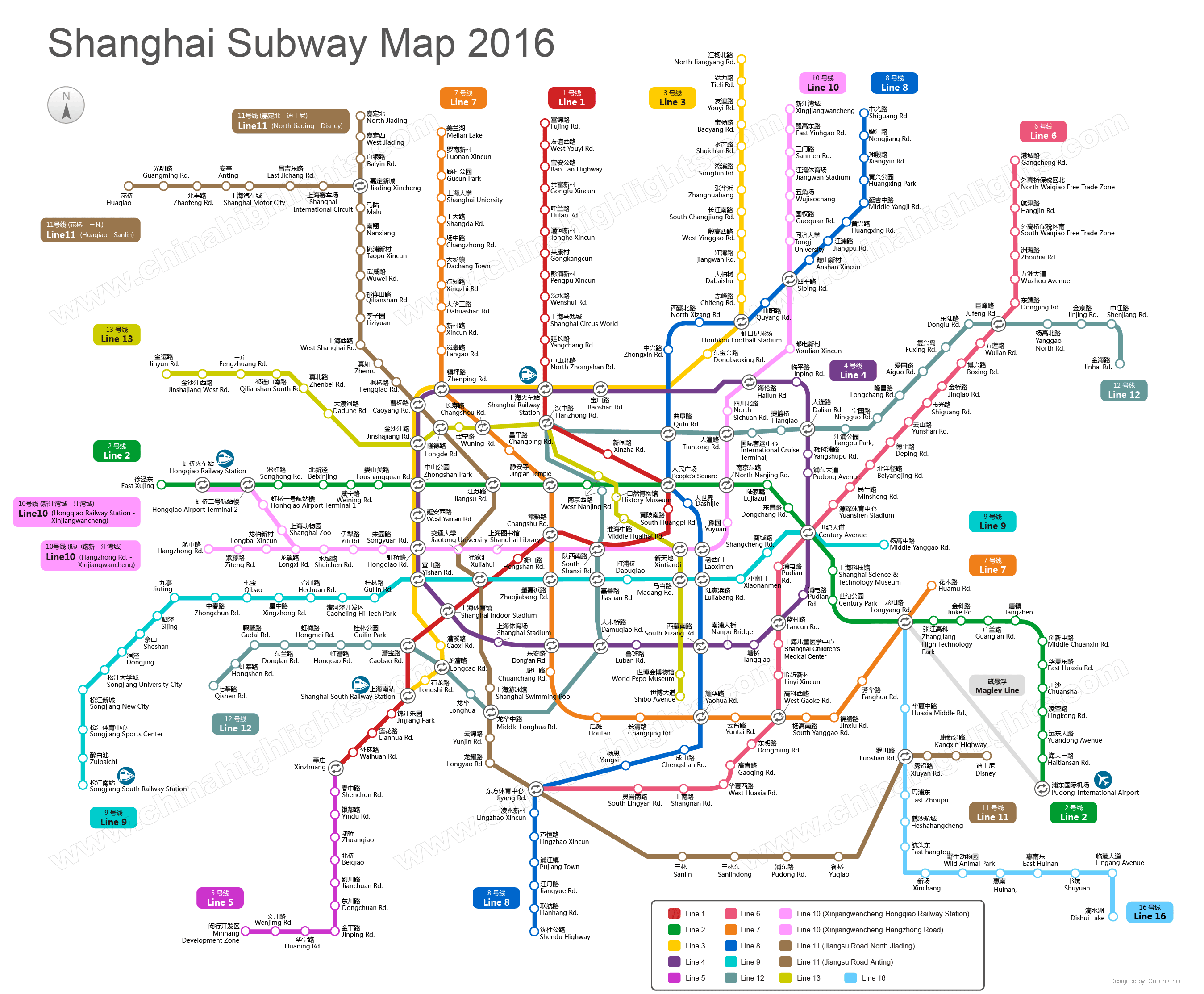 Guangzhou Subway Map 2017.Shanghai Subway Map Shanghai Subway Map Shanghai China Travel