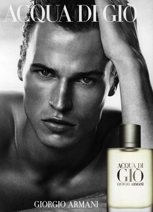 Giorgio Armani Aqua Di Gio Ton Parfum Qui Sent Tellement Bon
