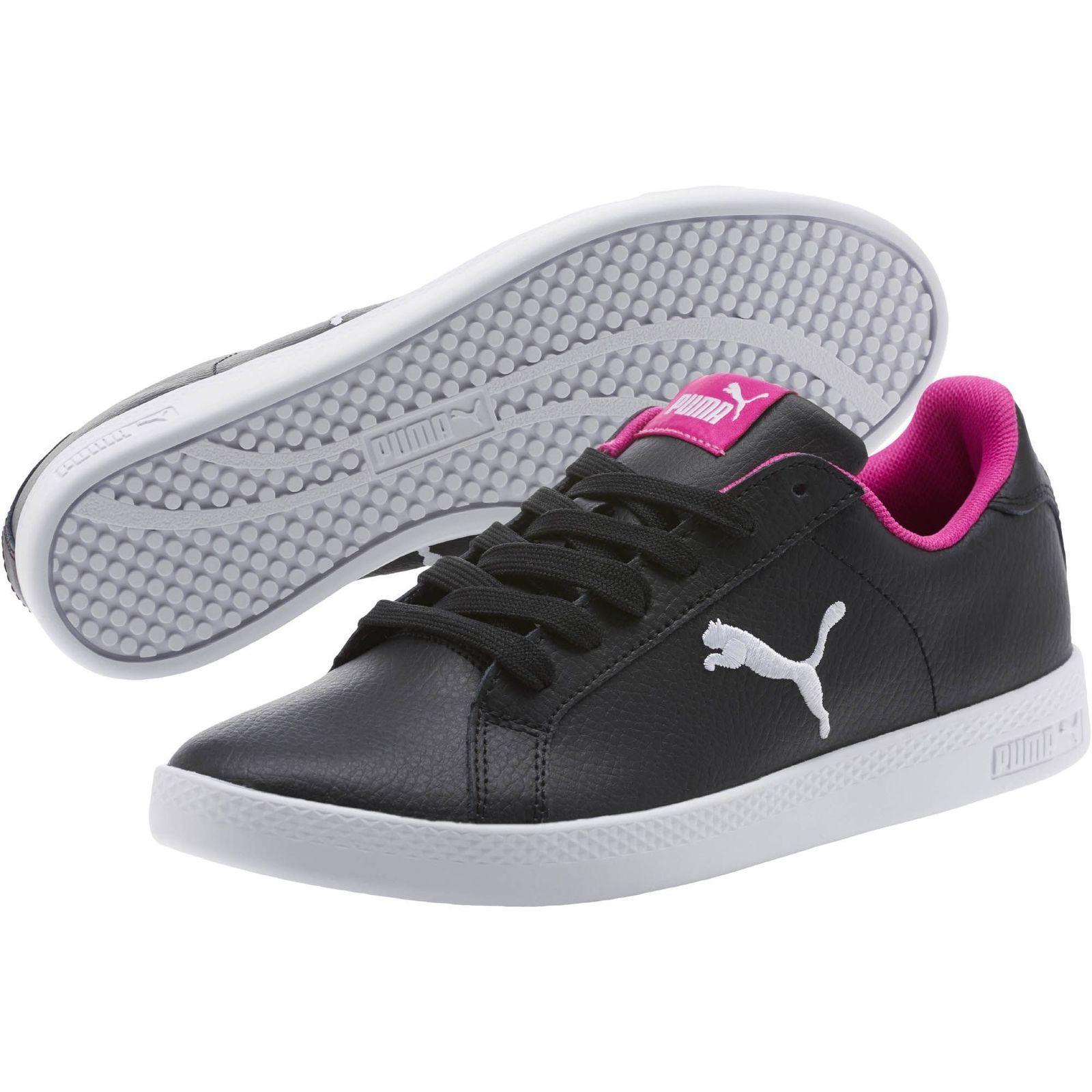 SHOPPHUT  Smash Cat L Women s Puma Sneakers  707e139b6