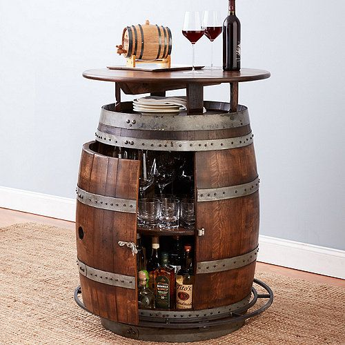 oak wine barrel barrels whiskey. Fine Barrel Vintage Oak Wine Barrel Bistro Table U0026 Bar Stools Whiskey Finish To Barrels Whiskey E