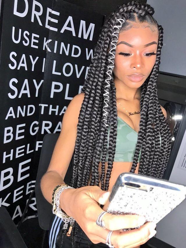 7 unique hairstyles For Black Women ideas