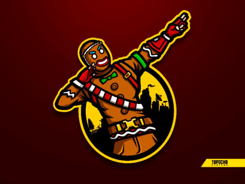 Merry Marauder Skin Mascot Logo Images The Marauders