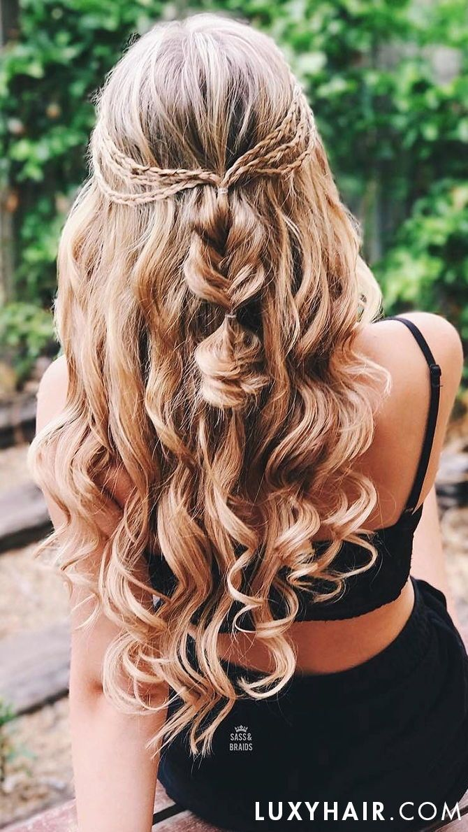 20 Classic Dirty Blonde Clip-Ins - 20 (220g)