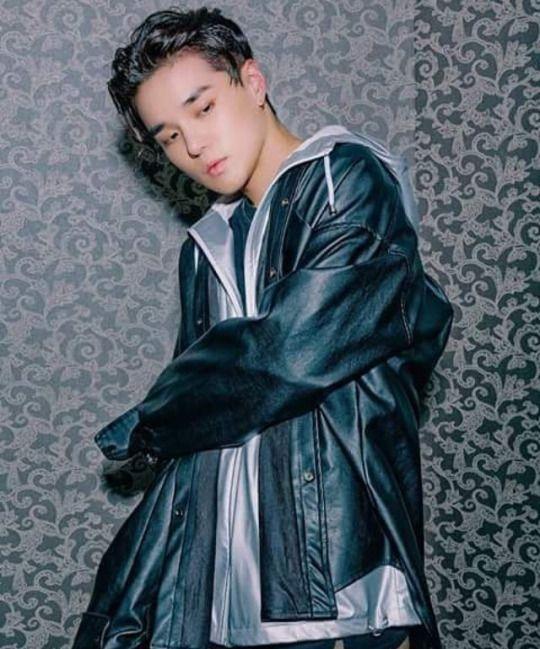 D3dn Aesthetics Kwon Hyuk Dean Universal Music