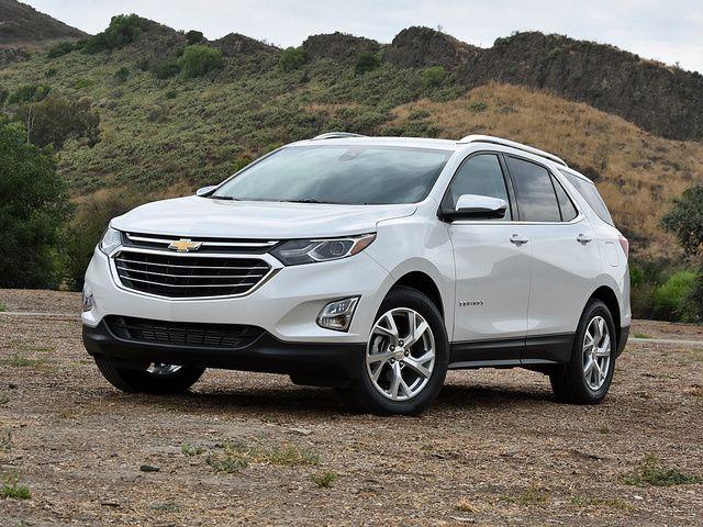 2019 Chevrolet Equinox   Release Car 2019   Chevrolet ...