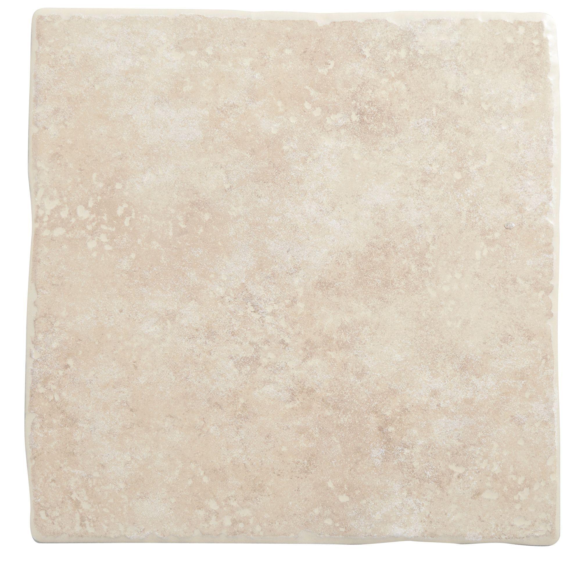 Calcuta Natural Stone Effect Ceramic Floor Tile, Pack of 9, (L)330mm ...