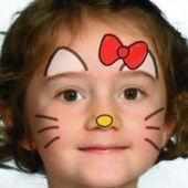 Maquillage Hello Kitty