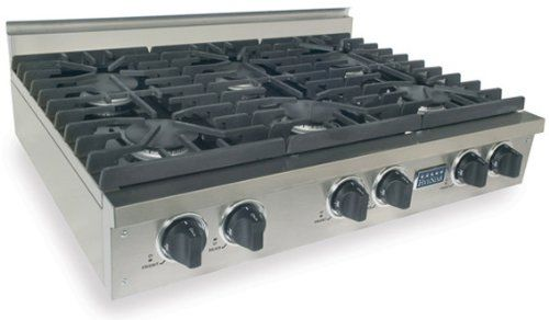 5 Best 6 Burner Gas Cooktop Gas Cooktop Cooktop New Stove