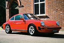 Porsche 911 - Wikipedia, the free encyclopedia