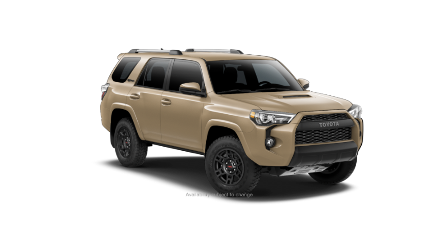Customize Your Own Car >> Customize Your Own Car Truck Suv Or Hybrid My Toyota