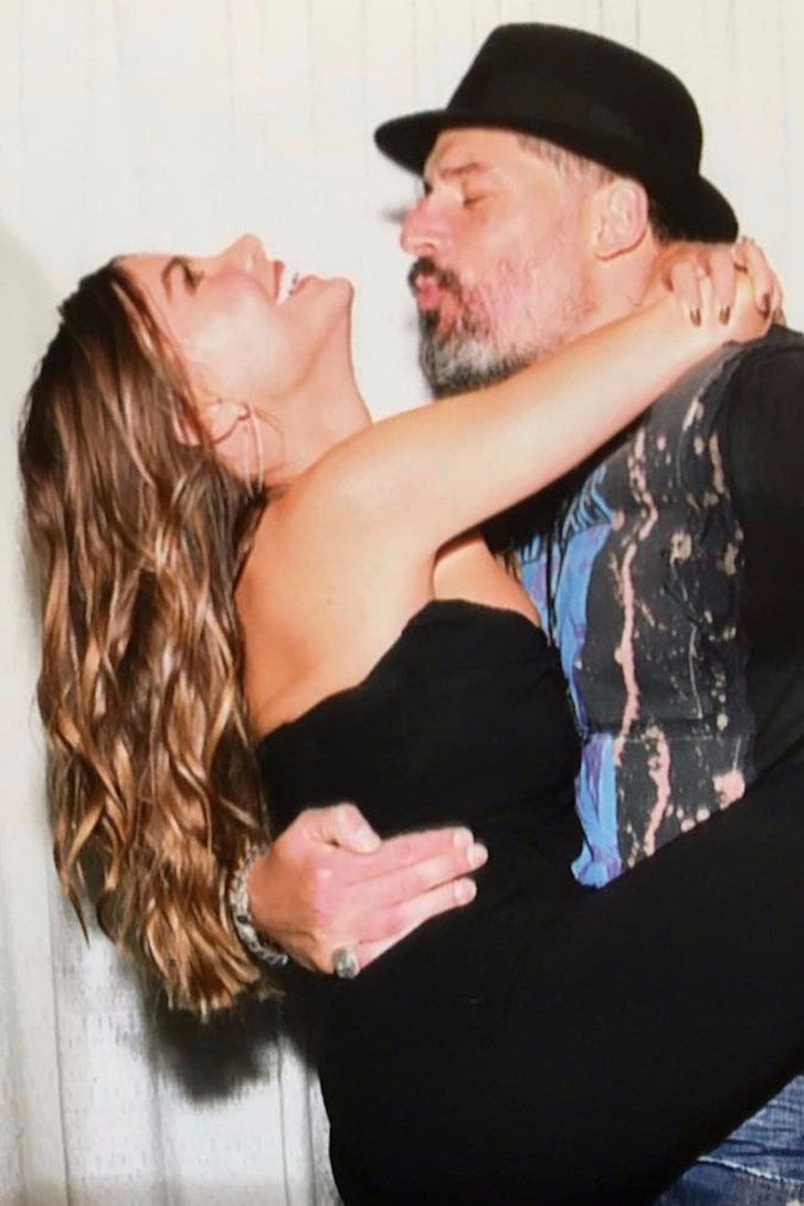 sofia vergara dating magic mike star