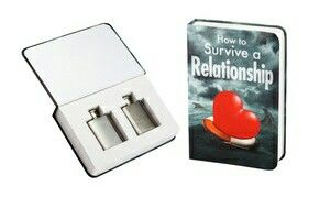 How to Survive a Relationship