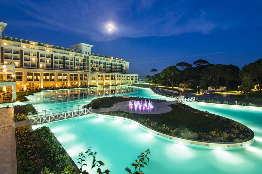 Rixos Premium Belek Premium Hotel Antalya Airport Antalya