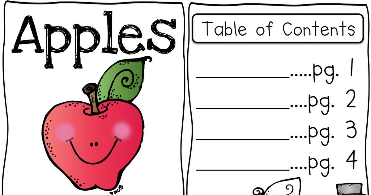 apples nonfiction features booklet BLOG.pdf Nonfiction