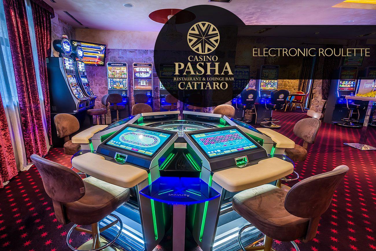 Pin En Pasha Casino