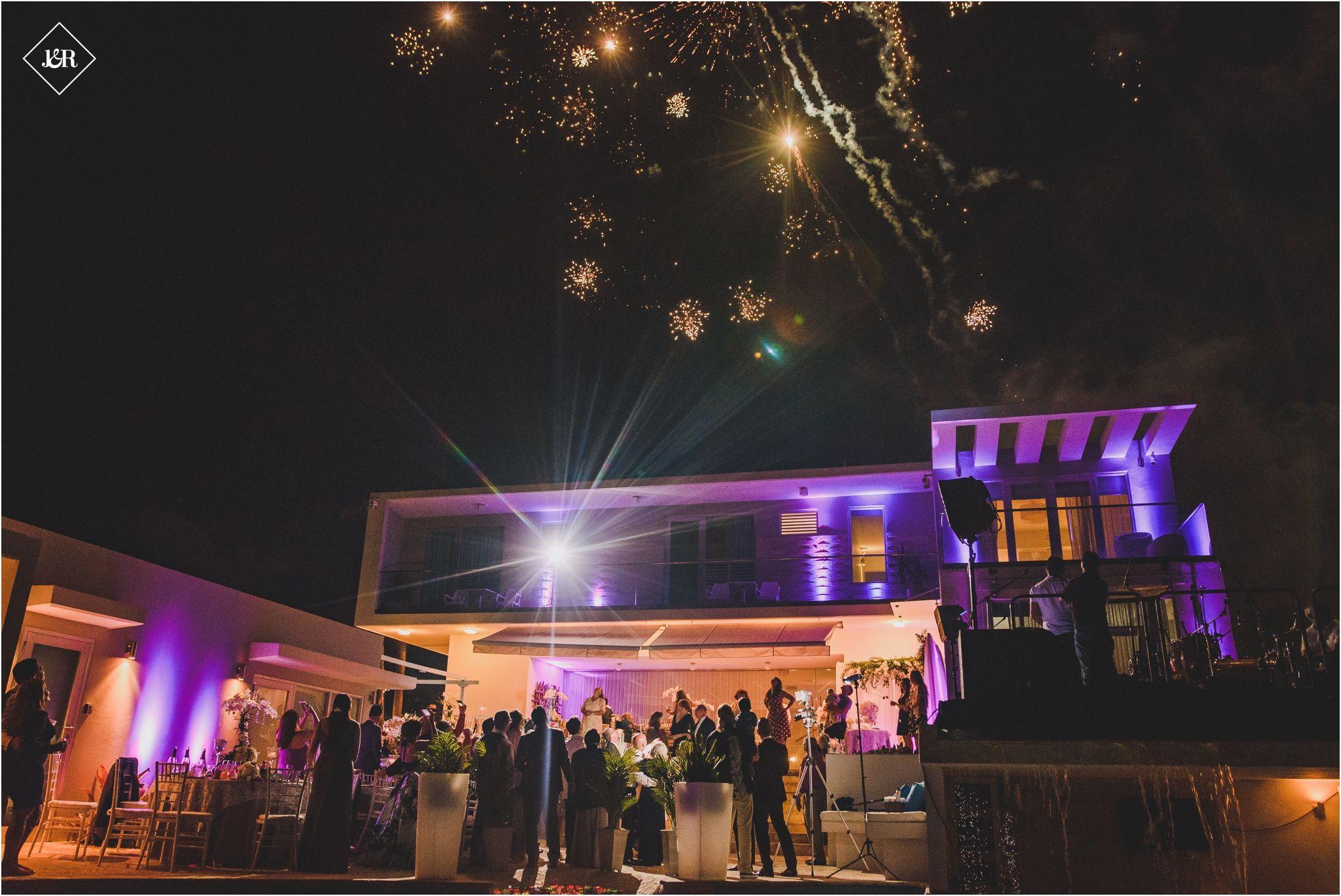 Casa Herdz Wedding, Puerto Rico Destination wedding