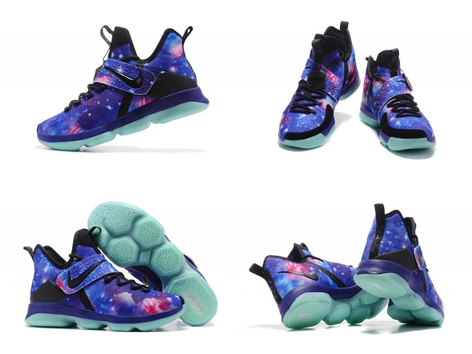 s Nike LeBron 14 \