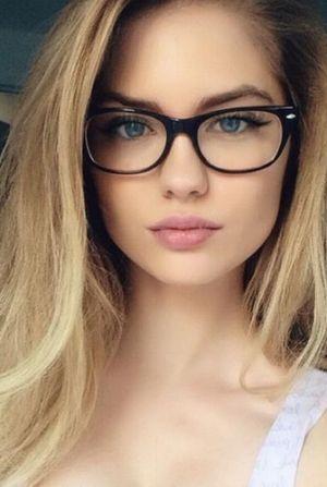 Womens Rimless Glasses Fashion Trends 2018 Oculos De Grau