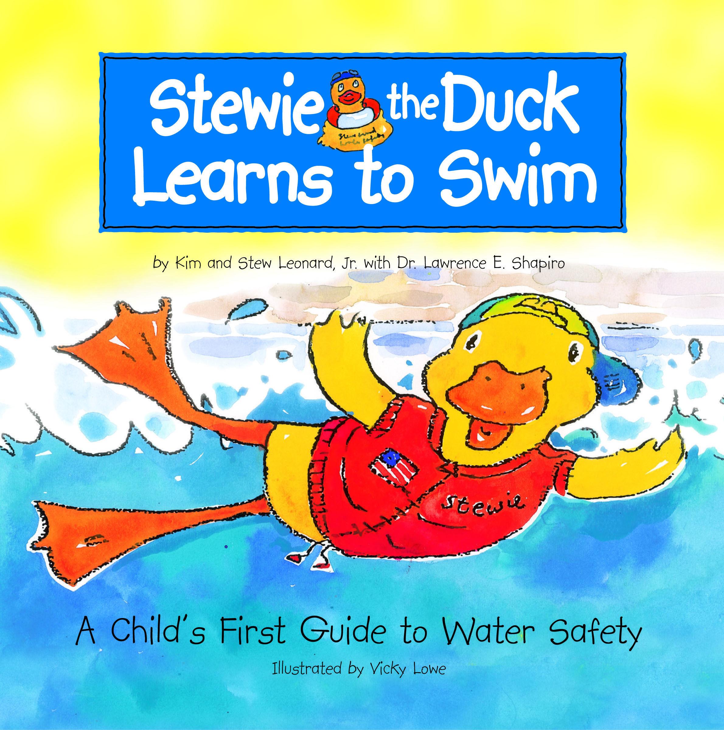 Swimbook