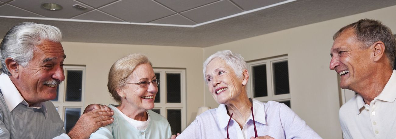I have been in several retirement homes—as a guest. I