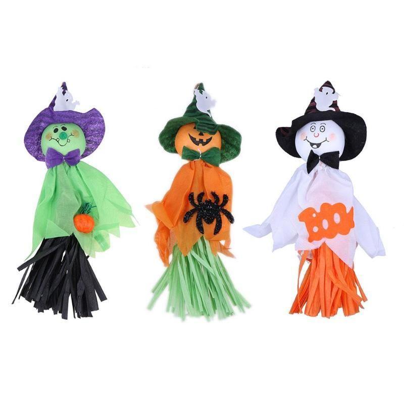 Kindergarten Haunted House Halloween Decorations Ghost Halloween