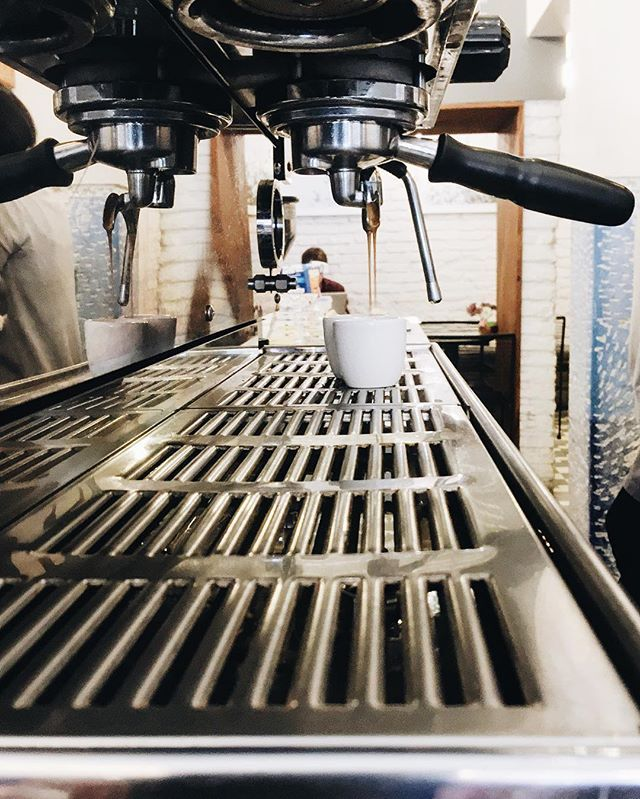 #spro de @chiquititocafe Río Lerma 179 #baristalife #coffeetime #coffeelovers