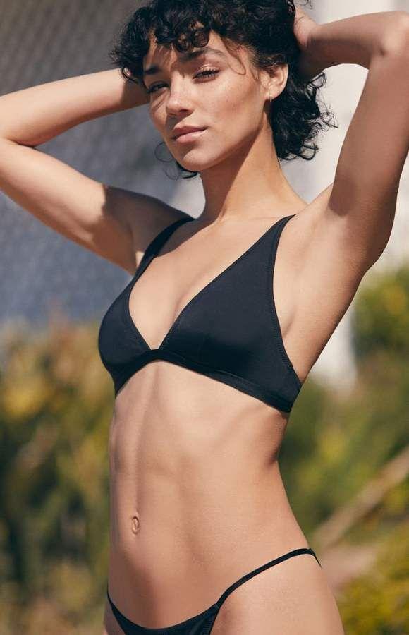 f9cc87de3ea Rhythm Islander Triangle Bikini Top in 2019   Products   Bikinis ...