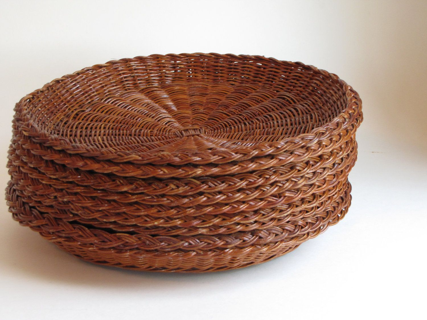 Image result for wicker paper plate holders & Image result for wicker paper plate holders | A Chefs Dream Kitchen ...