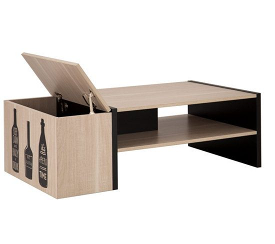 Soldes Table Basse Pas Cher Tables Basses Coffres Table Coffre Table Basse