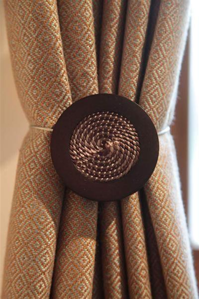 Interieur Bogaert - Gordijn accessoires | Interieur accessoires ...