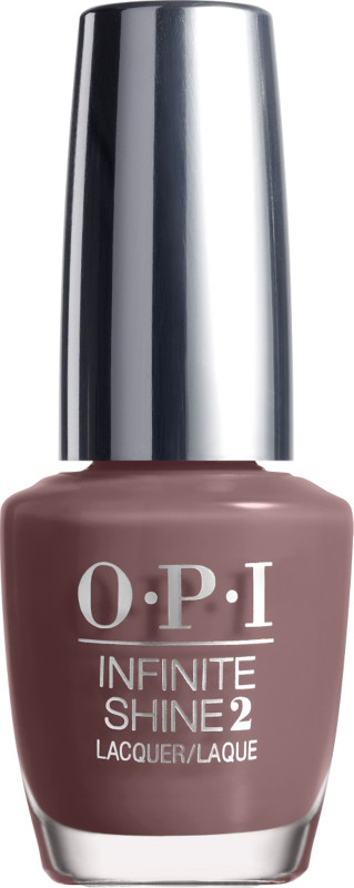 Find the perfect purple in the Infinite Shine Long-Wear Nail Polish, Purples! With shades ranging from lavender to violet and beyond, OPI offers gorgeous purple nail polish to accommodate any look. Infinite Shine is a 3 step system to long-lasting color.