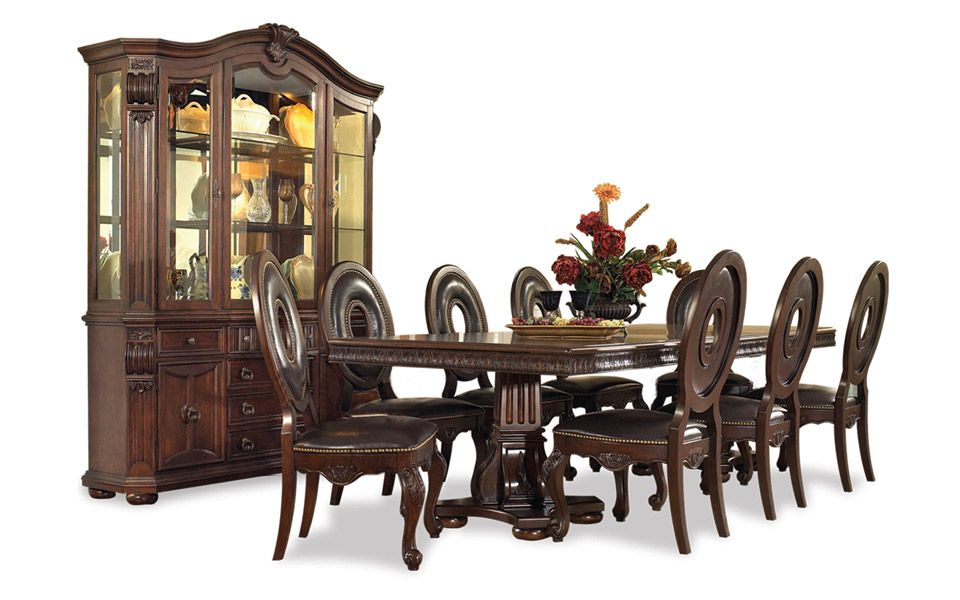 Take a look at this great Valencia Dining Room Suite I found at ...