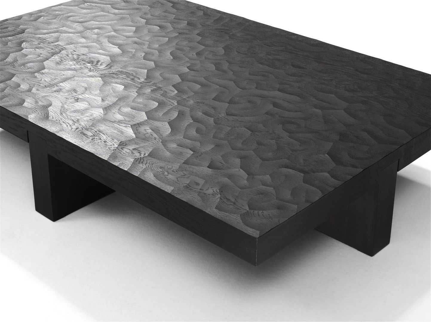 Wohnzimmertisch kaufen ~ Linteloo design couchtisch low tide kaufen im borono online shop