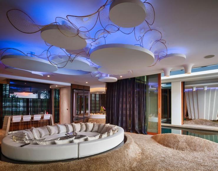 Lujosa residencia privada en Phuket Tailandia ofrece suites y villas en alquiler