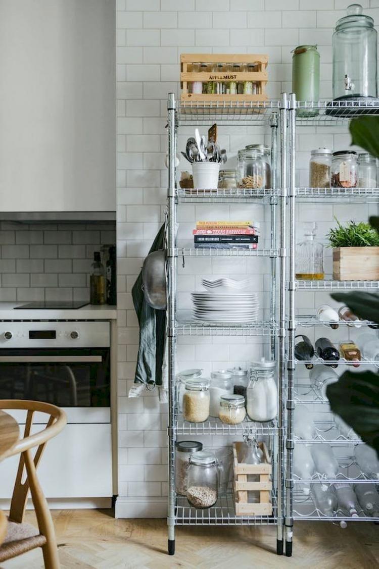 120+ Amazing Apartment Studio Storage nspirations Organizing in 2018 ...