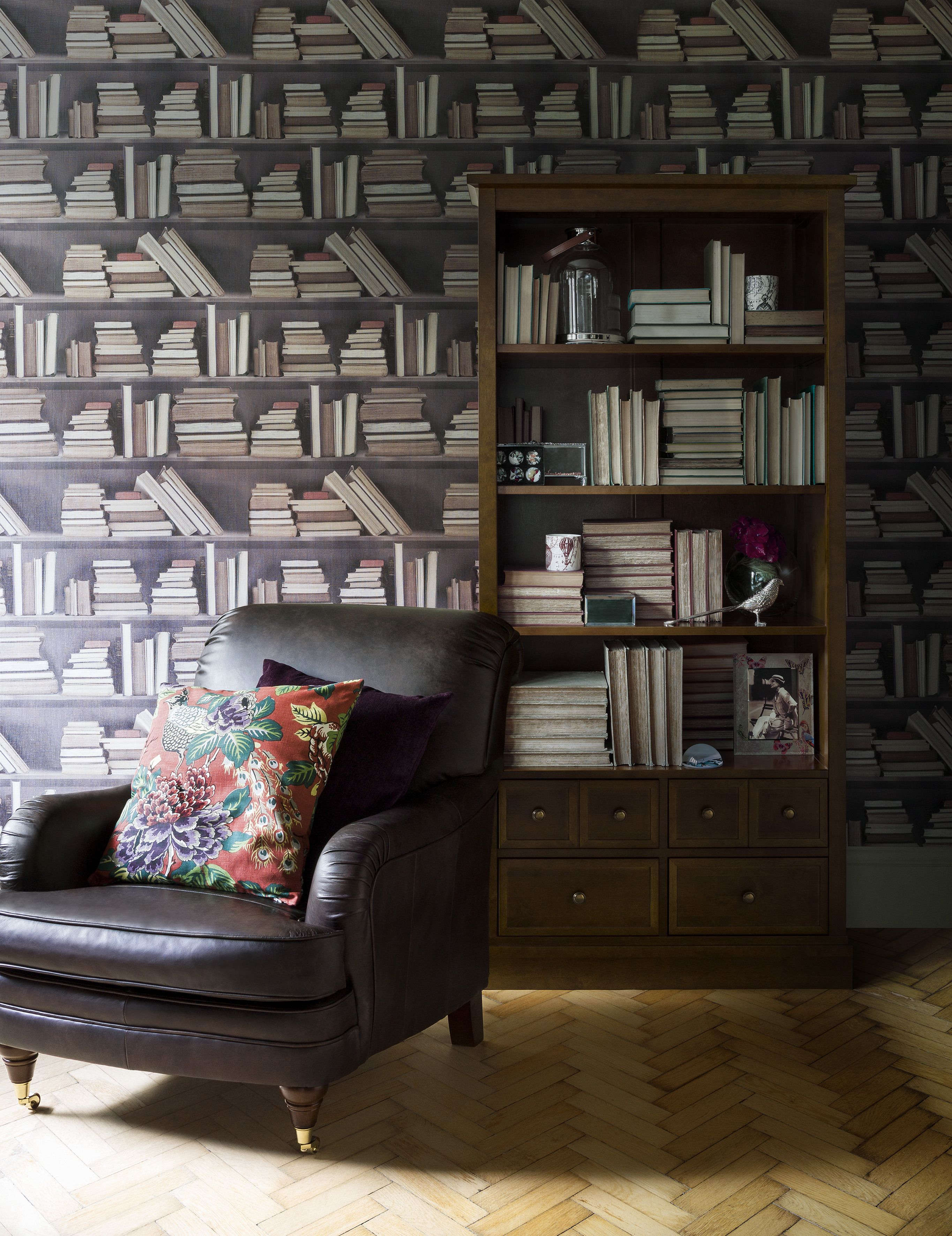 Nature's Kaleidoscope room inspiration. @Marks & Spencer