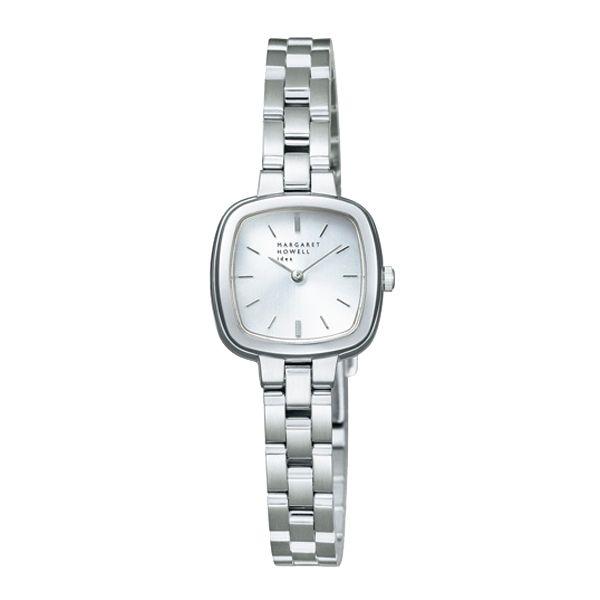 MARGARET HOWELL idea マーガレット・ハウエル アイディア ソーラー レディース 腕時計 MHD38-0571: TiCTAC 腕時計の通販サイト【チックタックオンラインストア】