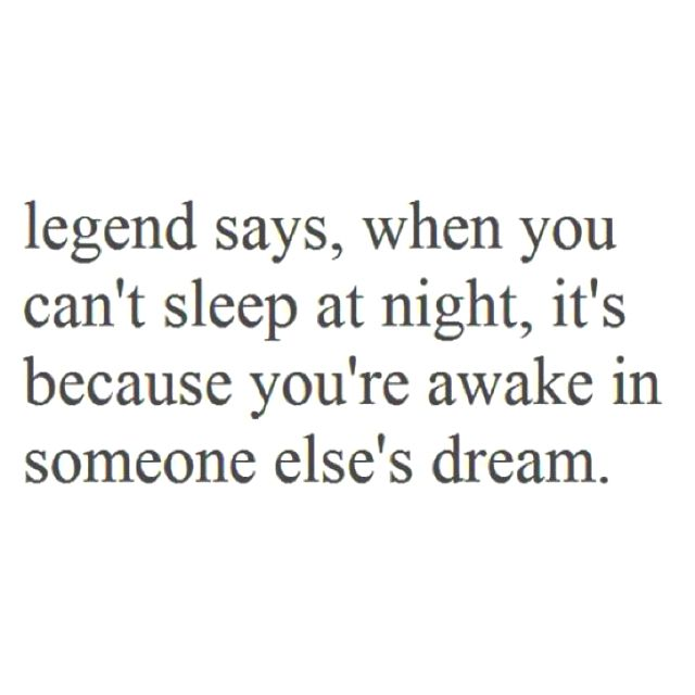 Quotes For Sleep: Insomnia Quotes. QuotesGram