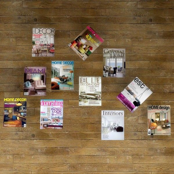 Leo 4 Sims: Home Decor Magazines • Sims 4 Downloads