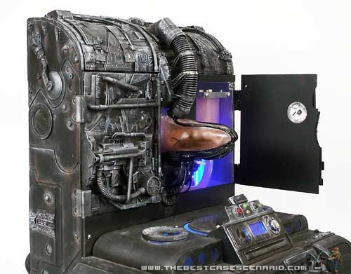 More Computer Case Mods | Computers | Computer case, Custom