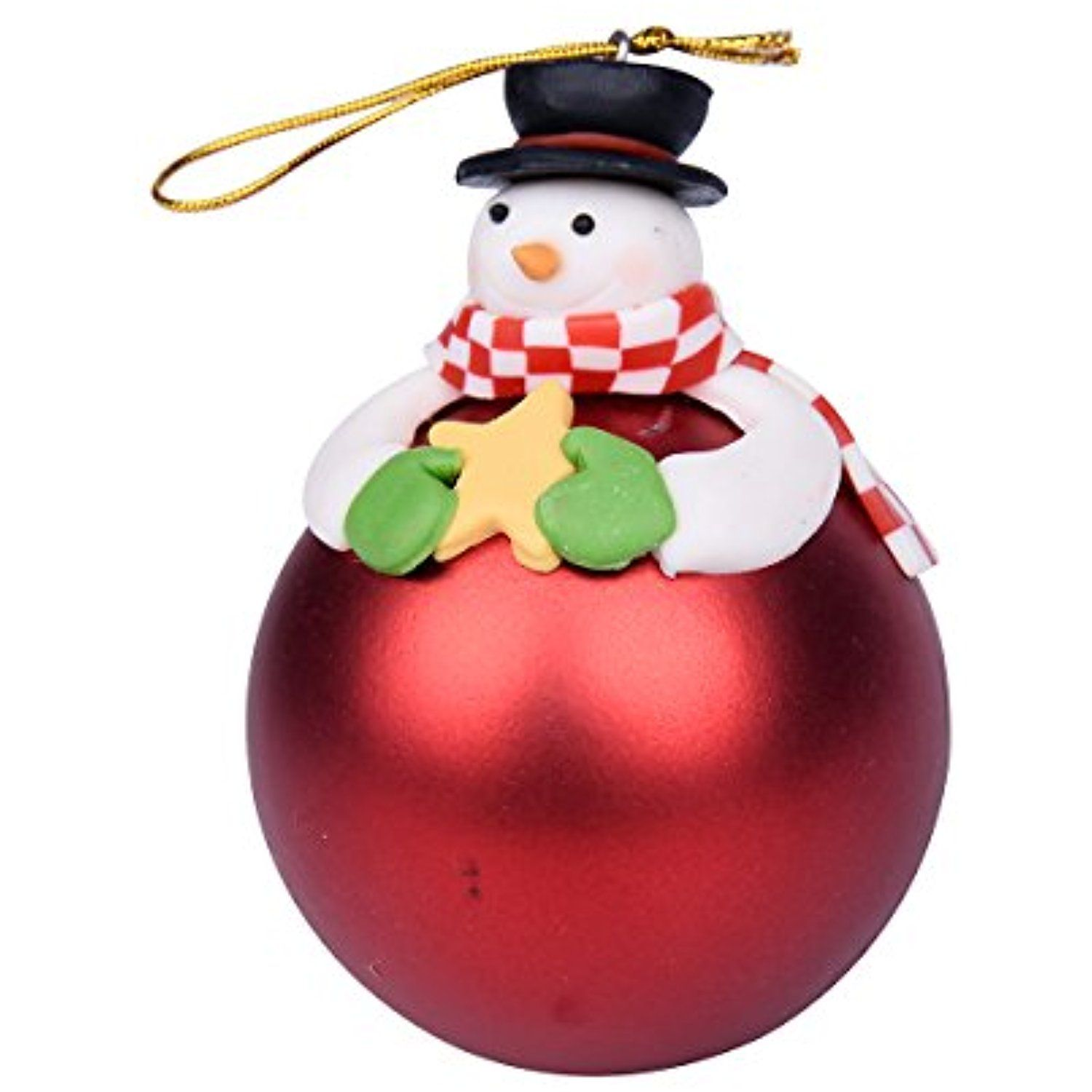 Christmas Tree Balls.Christmas Tree Decorations Cartoon Ball Ornaments 9cm Xmas