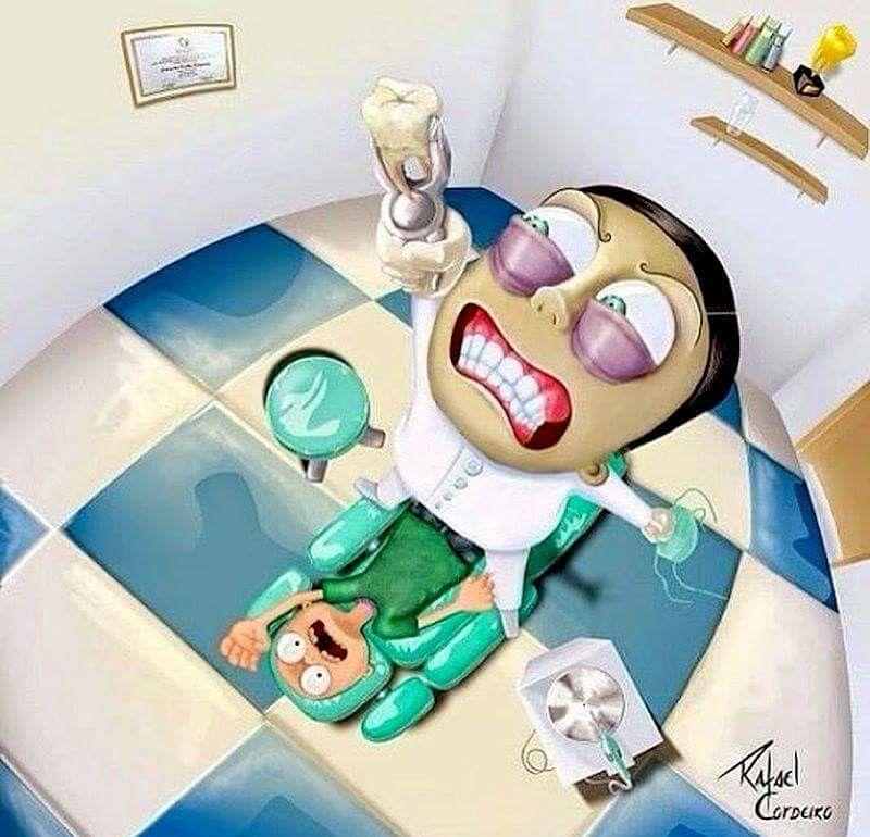 картинки в понедельник стоматологу неделю руль дергало