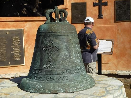 3065 RIO ROAD CARMEL CA | ... del Rio Carmel - Picture of Borromeo del Rio Carmelo Mission, Carmel