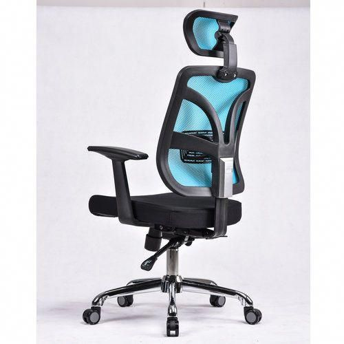 used computer chairs ikea tempe chair covers full mesh 360 degree revolving staff conference meeting office room