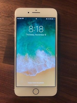 4d49394389a iPhone 8 Plus - 64GB - Gold (AT&T) Blacklisted | <333333333333333 ...