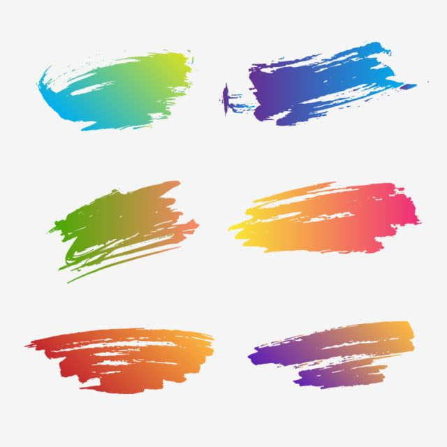Download Premium Psd Of Neon Orange Brush Stroke Background 552576 Watercolour Texture Background Brush Strokes Orange Paint