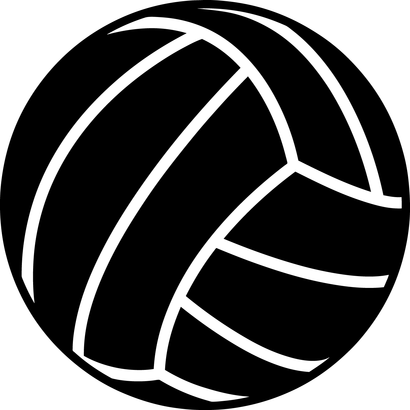 Volleyball Volleyball Volleyball Wallpaper Png
