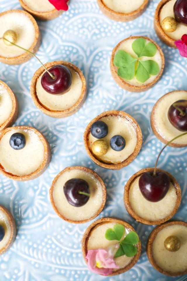 Cheesecakes Suess Und Salzig Backe Backe Kuchen Backen Kochen